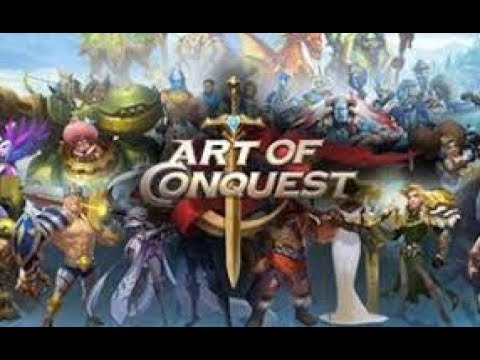 Art of Conquest (AoC) - Android Apps on Google Play