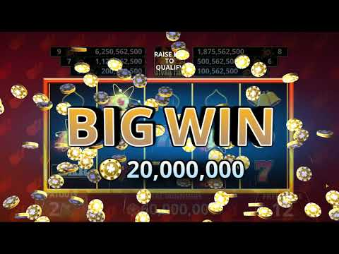 Hot Vegas Slot Machines Casino & Free Games