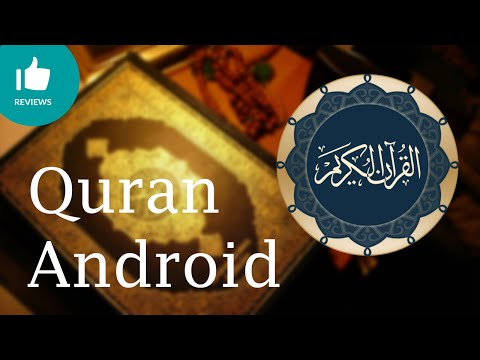 Android Quran - Video Review