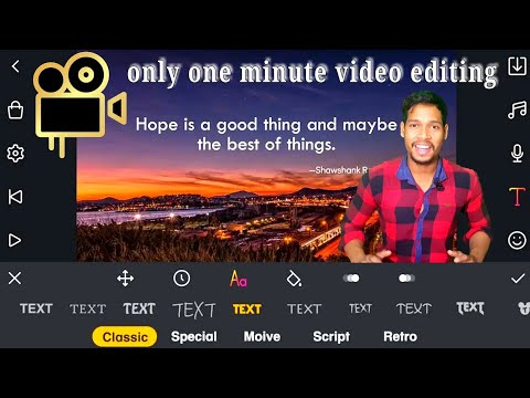 Film Maker Pro - free movie editor for simple video editing app/Technical