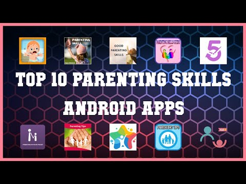 Top 10 Parenting Skills Android App | Review