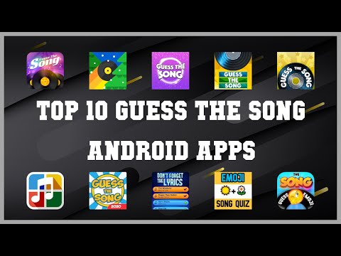 Top 10 Guess The Song Android App | Review