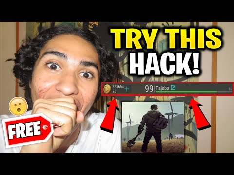 These LAST DAY ON EARTH SURVIVAL CHEATS Are INSANE! - Unlimited Coins/Energy iOS/Android