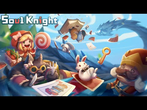 video review of Soul Knight