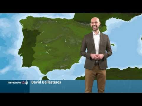 video review of Weather for Spain