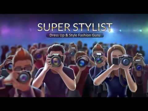 video review of Super Stylist