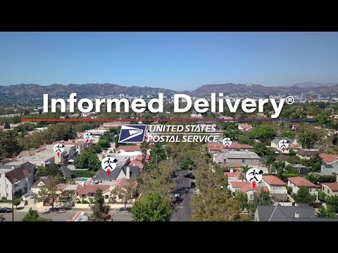 How to Sign Up for Informed Delivery®