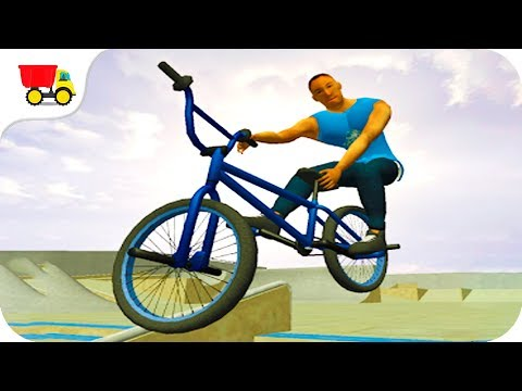 Bike Racing Games - BMX Freestyle Extreme 3D - Gameplay Android & iOS free games