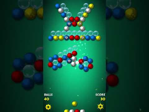 video review of Magnet Balls 2 Free