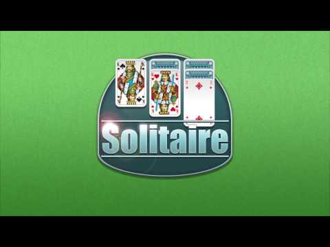 video review of Solitaire free Card Game