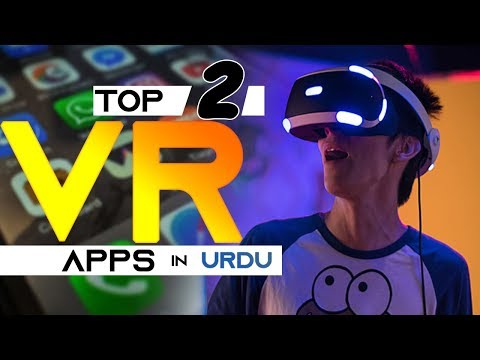 best virtual reality apps for android | fulldive | vr