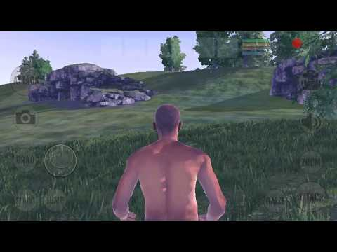 Vast survivalMultiplayer open world game | online multiplayer game | high graphics android game pt1