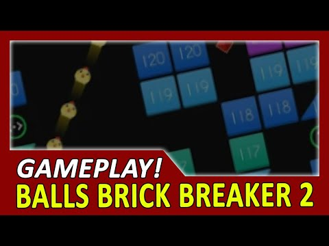 [Gameplay] Balls Bricks Breaker 2 - Puzzle Challenge | First 10 Minutes In-Game Experience