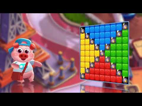 video review of Cube Blast Adventure