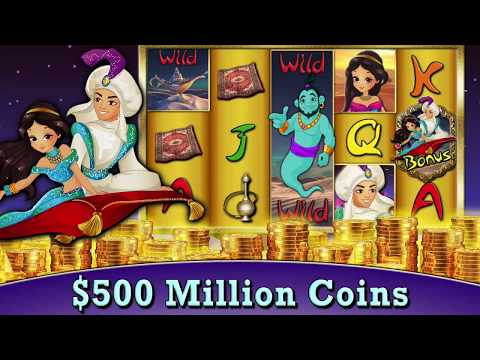 video review of Cute Casino Slots