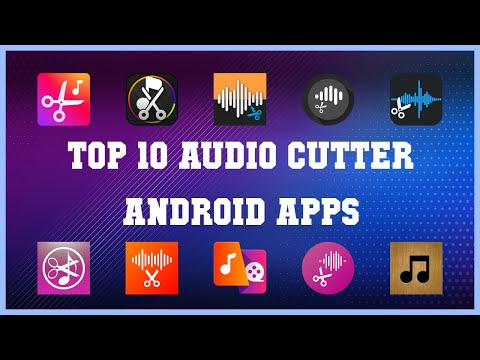 Top 10 Audio Cutter Android App   Review