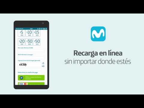 video review of App Mi Movistar Colombia