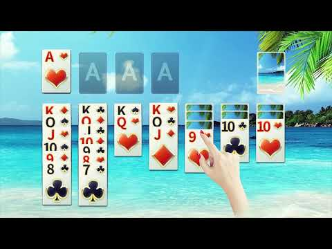 video review of Solitaire Club