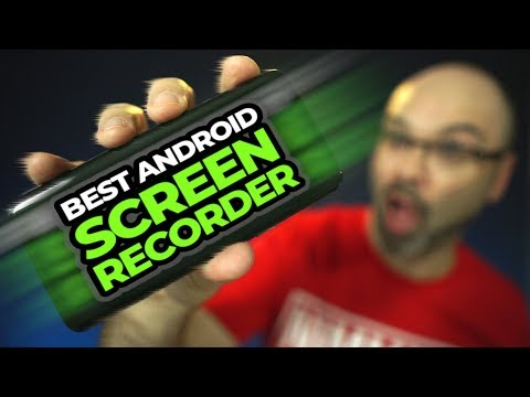 Best Android Screen Recorder