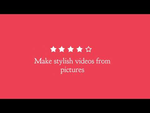 video review of Photo Video Maker & Music App