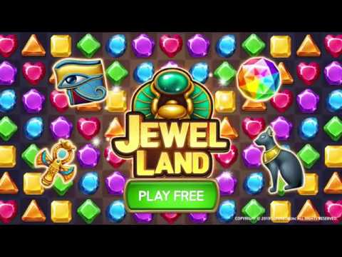 video review of Jewel Land®
