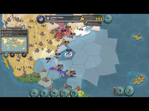 video review of Age of Conquest IV