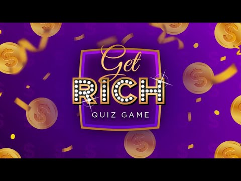 video review of Trivia Quiz Get Rich