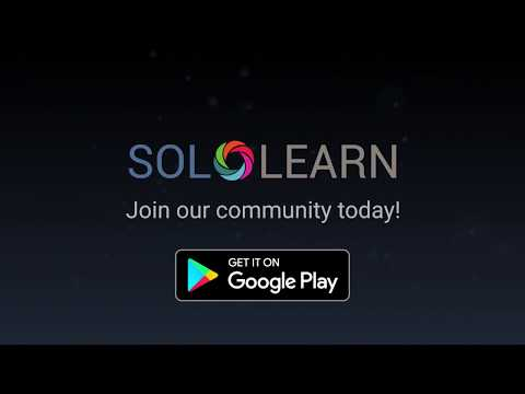 video review of SoloLearn