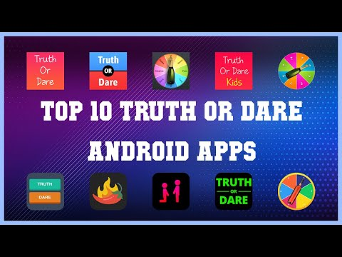 Top 10 Truth or Dare Android App | Review