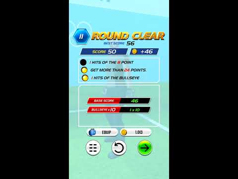 Archery world champion 3D // android gameplay