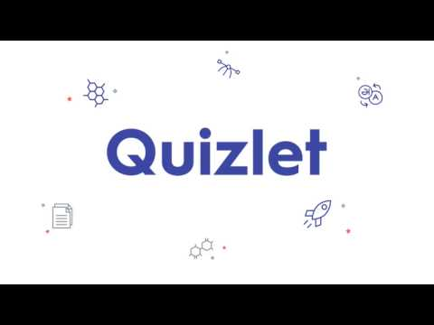 video review of Quizlet