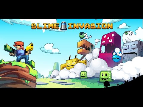 video review of Slime invasion