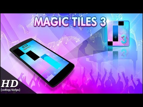 Magic Tiles 3 Android Gameplay [60fps]