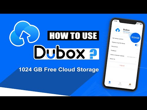 HOW TO USE DUBOX?