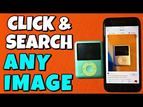 BEST iPhone App for Reverse Image Search on Google I Reverse Image Search on iPhone App