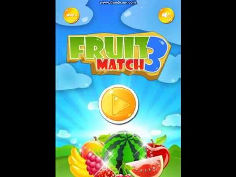 Fruit Crush Match 3 / Android apps on google play / Apps on the app store