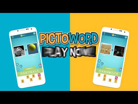 video review of Pictoword