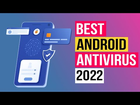 Best Antivirus for Android 2021 (New) // Top 5 Great Picks!