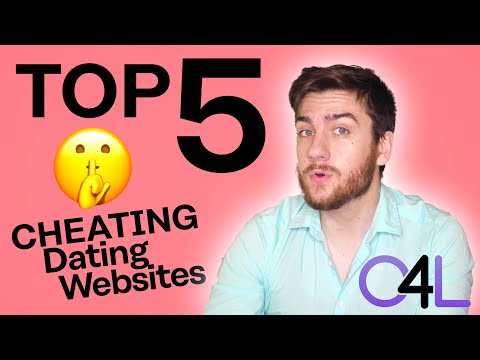 Married but looking – 5 Best cheating sites for affair dating 2020