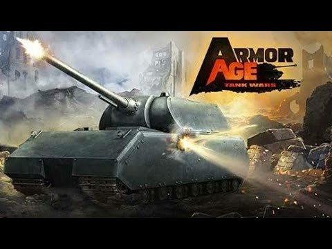 How To Download Armor Age : Tank Wars Game Mod