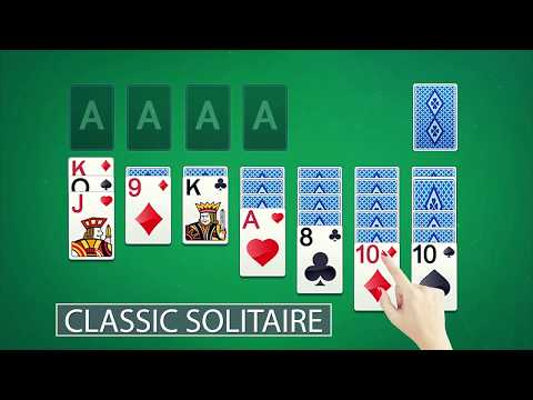 video review of Solitaire