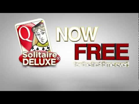 video review of Solitaire Deluxe