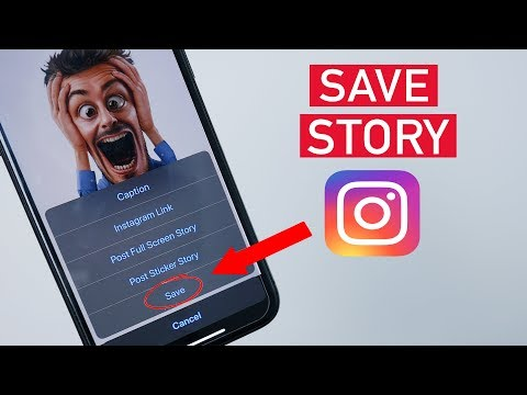 How To Download Instagram Stories! (iOS/Android)