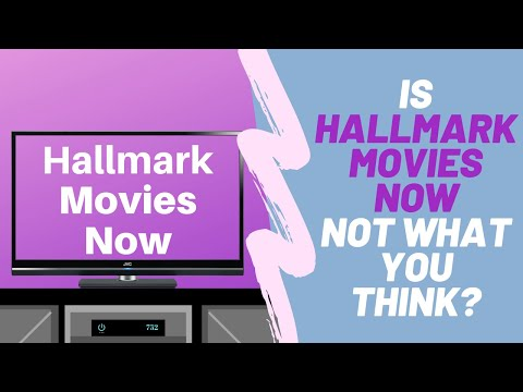 REVIEW: Hallmark Movies Now | Does it have the new movies?