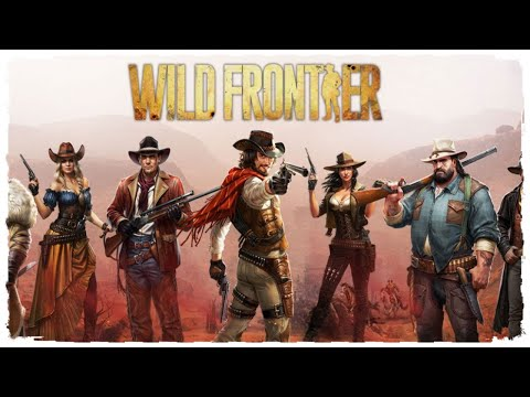 Wild Frontier (Early Access) Gameplay Android | New Mobile Game