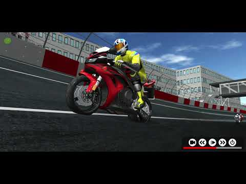 video review of バイクレースの無料ゲーム オートバイレース2021