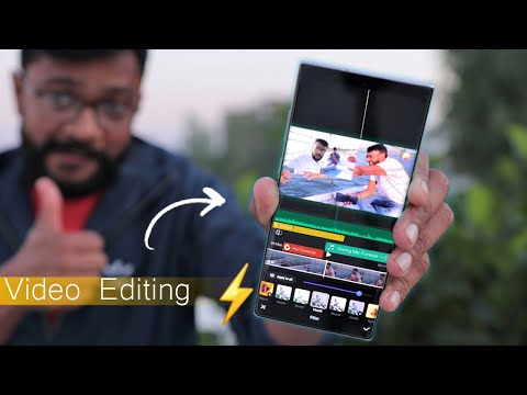 Free & Simple way to edit videos with Mobile | VITA Video Editor