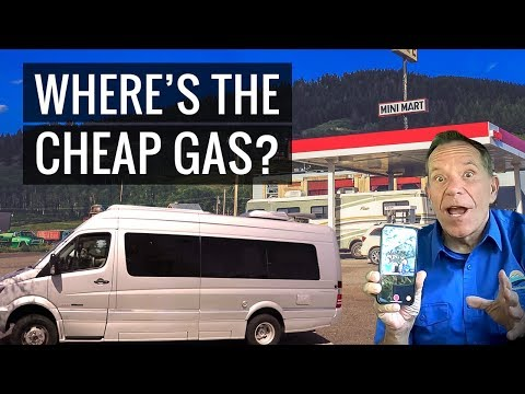 3 Apps To Find The Cheapest Gas