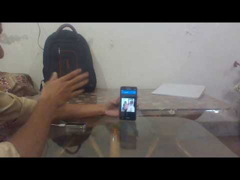 Integration of Leap Motion Controller with Android Application - Java, Android, Leap