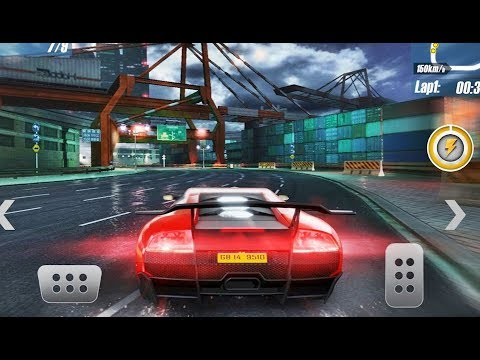 Furious Racing - Android Gameplay FHD